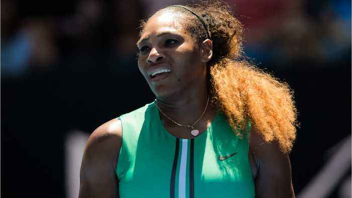 Serena Williams: I Didn't Choke