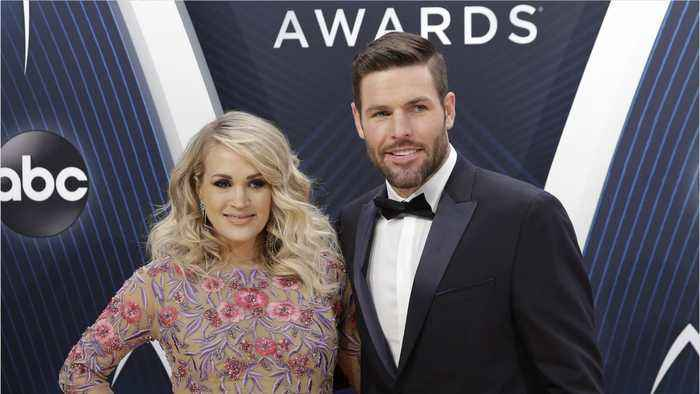 Carrie Underwood Welcomes Second Baby