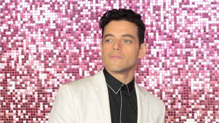 Rami Malek Says He Didn't Know Of Bryan Singer Allegations