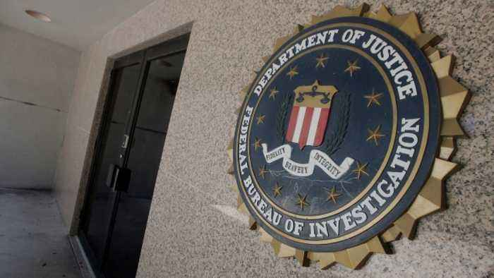 FBI Agents Say Government Shutdown Is Hurting Operations