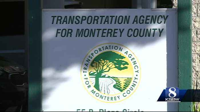 Government shutdown may impact Central Coast public transportation