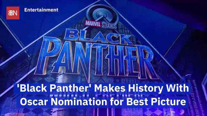 Will Black Panther Be The Oscars Best Picture In 2019