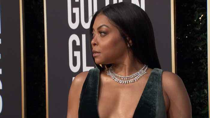 Taraji P. Henson faces backlash after comparing R. Kelly to Harvey Weinstein