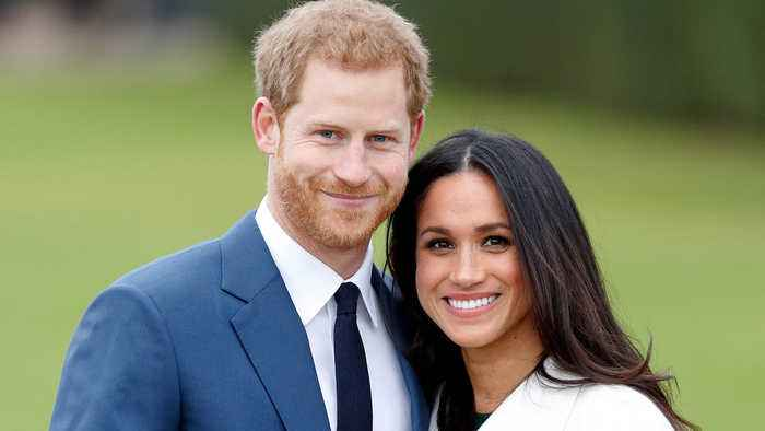 Everything We Know About Meghan and Harry's New Home