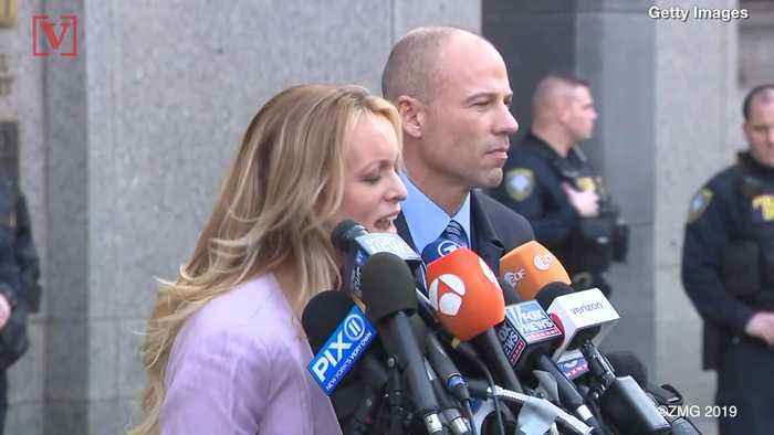 Michael Avenatti's Law Firm Compared to Ponzi Scheme by Former Client