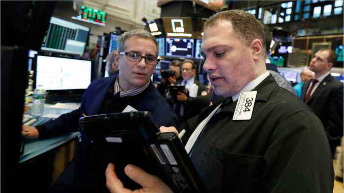 Stocks About Flat While Oil Prices Dip