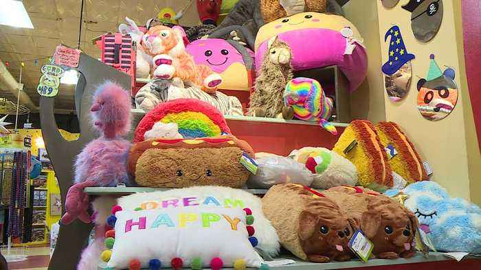 Store is Giving Away Free Toys to Children of Furloughed Federal Workers