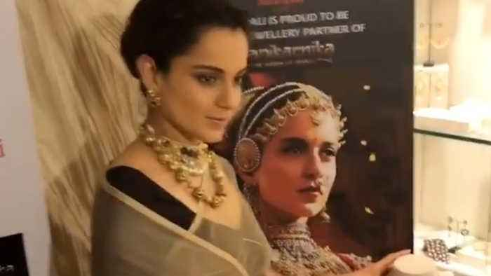 Kangana Ranaut's box office track record is a worrying sign for Manikarnika