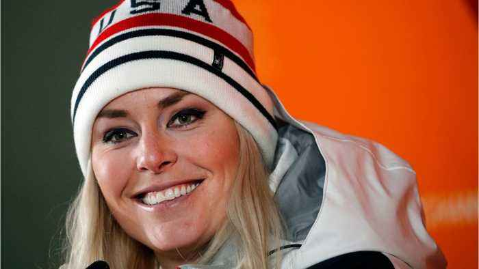 Lindsey Vonn Not Firm On Retirement Just Yet