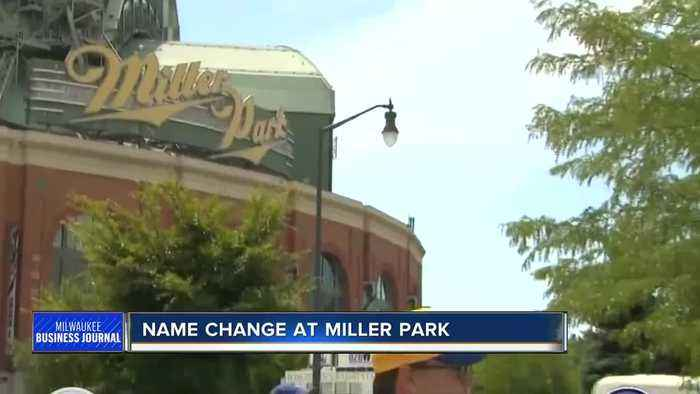 Ask the Expert: Miller Park name change