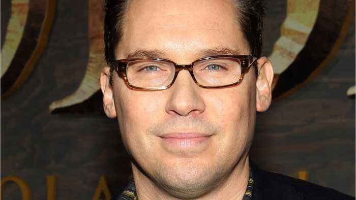Bryan Singer Responds To Sexual Abuse Allegations