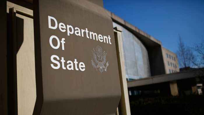 State Department Conference Canceled Due to Shutdown