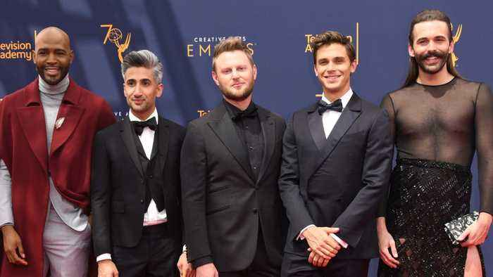 Netflix's 'Queer Eye' To Head To Japan