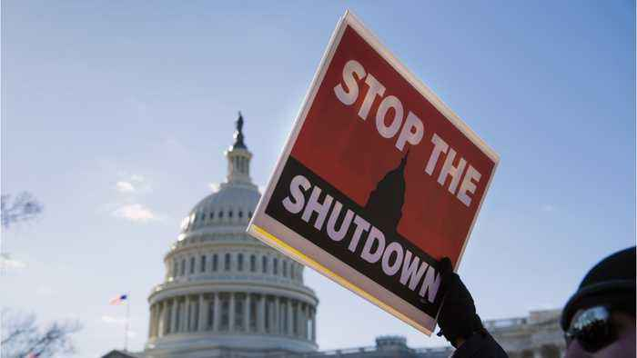 Air Travel Unions Say Government Shutdown Causing A Lot Of Issues