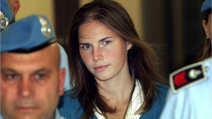 Amanda Knox: European Court Orders Italy To Pay Damages