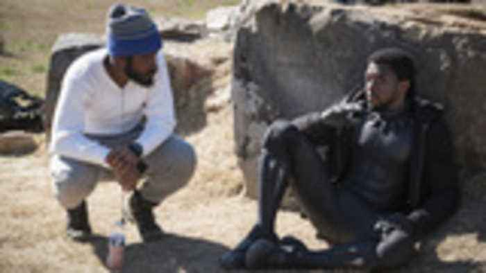 Can 'Black Panther' Win Best Picture?   Heat Vision Breakdown