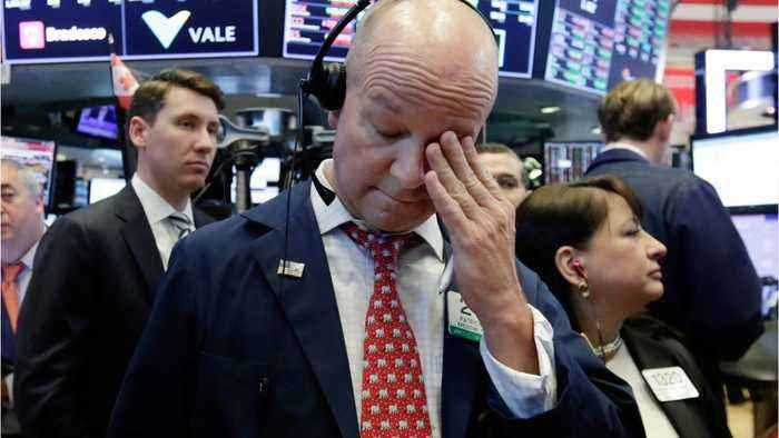 Wall Street Sets Record Straight On Proposed 70% Rich Tax