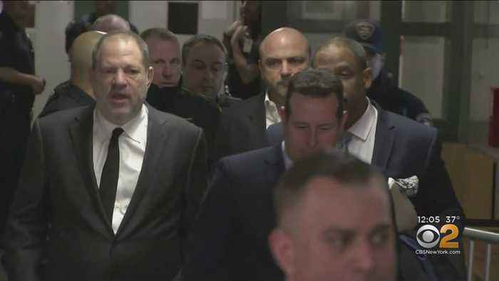 Judge Approves Harvey Weinstein Counsel Change
