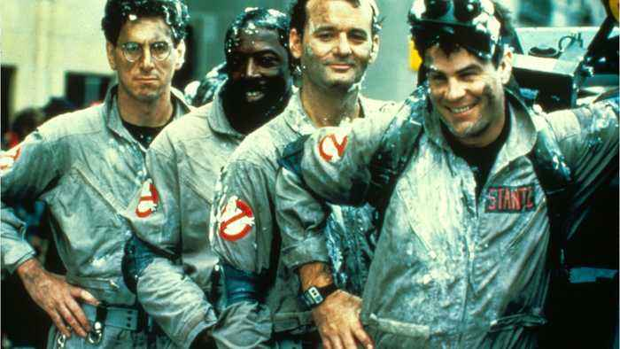 Title Of 'Ghostbusters 3' Revealed