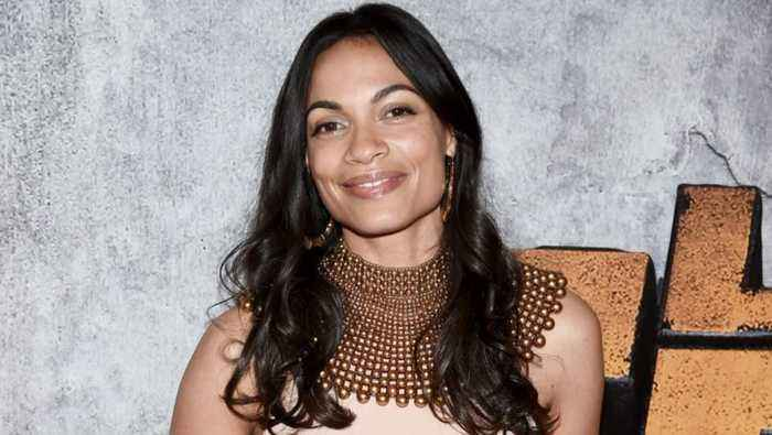 USA Gives Series Order to Sam Esmail's 'Briarpatch,' Starring Rosario Dawson | THR News
