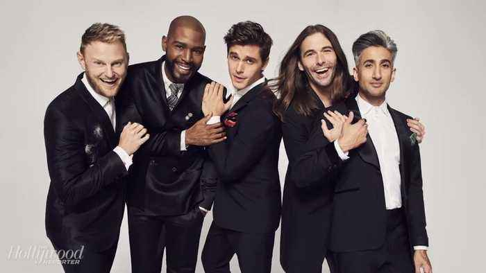 Netflix to Produce Four Special Episodes of 'Queer Eye' in Japan   THR News