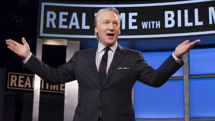 Why Marvel Fans Are Still Holding A Grudge Against Bill Maher