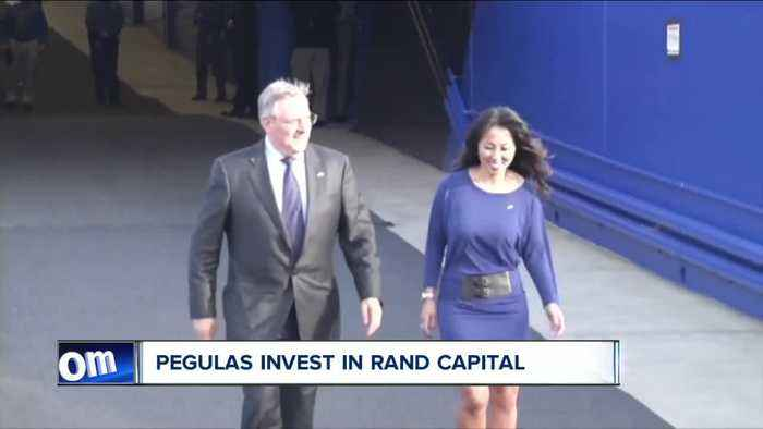 Company owned by Pegulas to invest $25 million in Buffalo-based company