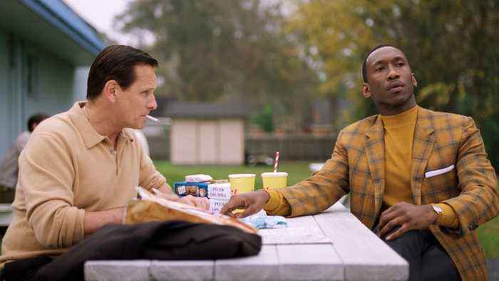 'Green Book' Expands Screenings In The US