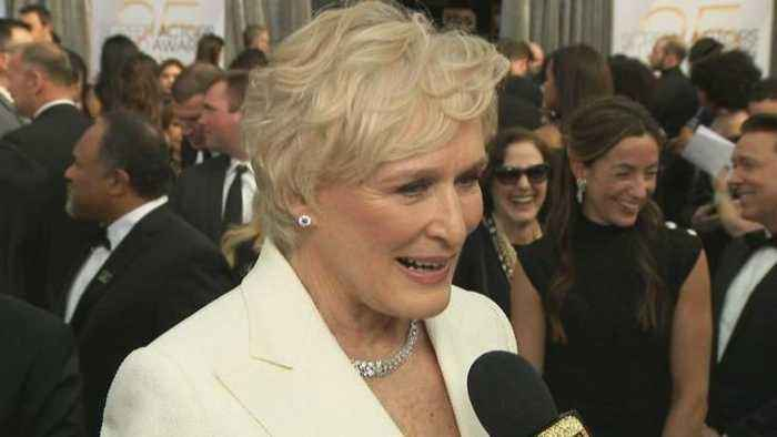 Why Glenn Close Was Initially Intimidated by Michael Douglas While Filming 'Fatal Attraction' (Exclusive)