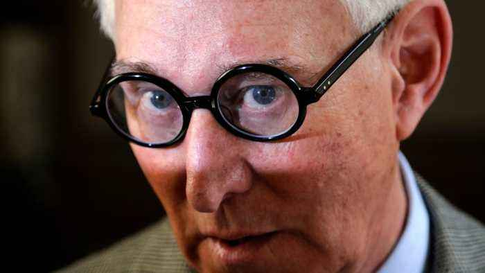 Conspiracy Theorist, Former Supporter Now Says Roger Stone Is 'On His Own'
