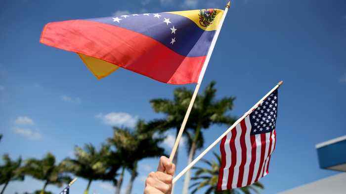 Bolton Condemns Violence, Intimidation Against Diplomats In Venezuela