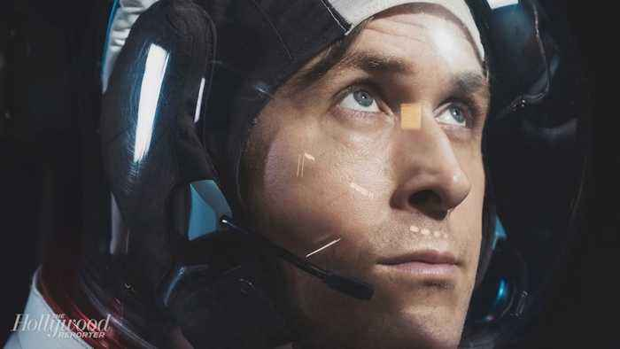 Mary Zophres, Ryan Nagata on Making Neil Armstrong X15 Suit for Ryan Gosling in 'First Man'