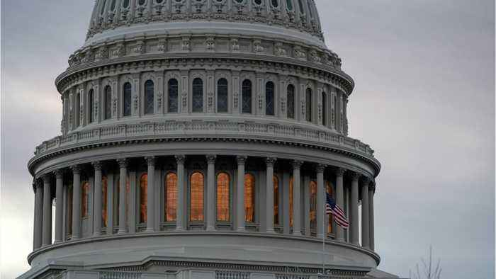 Federal Shutdown Expected To Cost US Economy $3 Billion