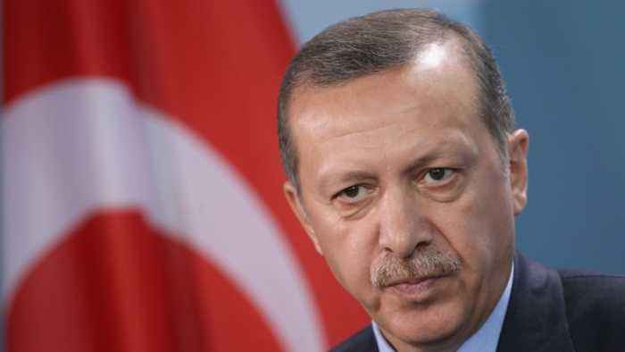 Turkey Aims to Create Safe Zones in Syria for Refugees