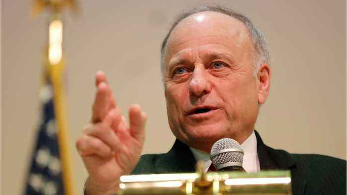 Rep. Steve King's Government Website Links To White Nationalist Blog