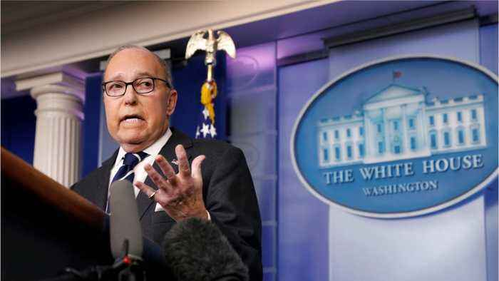 White House Plans To Cut Spending