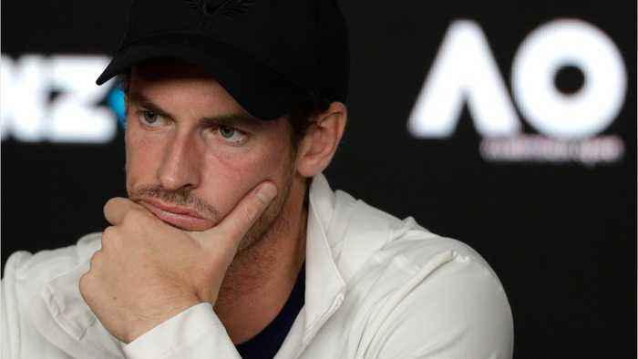 Andy Murray Accidentally Over-Shares With Instagram Pic of Hip Surgery