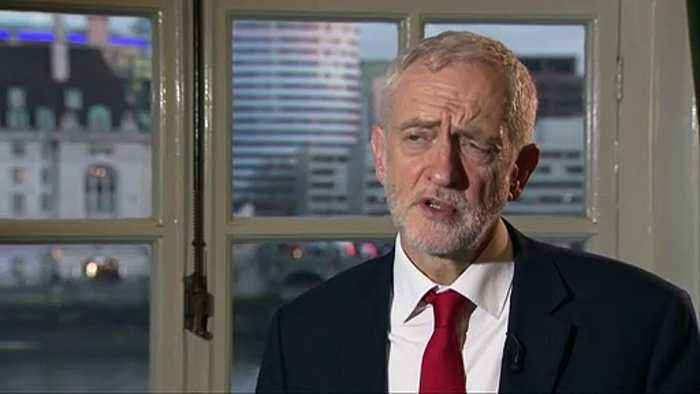 Corbyn: I've always been suspicious of May's timings