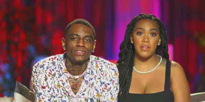 'Marriage Bootcamp' Star Nia Riley Defends Her Relationship To 'Disrespectful' Soulja Boy