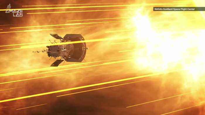 NASA's Parker Solar Probe Just Completed Its First Trip Around The Sun