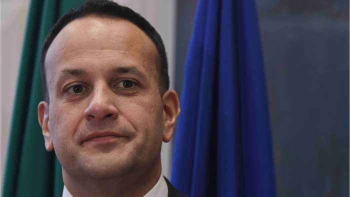 Irish PM Says Position On Backstop Unchanged