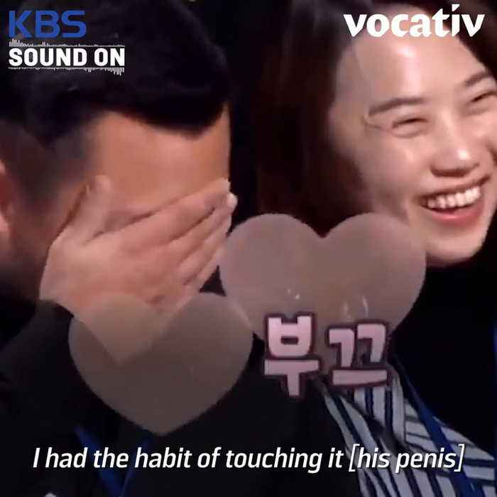 Korean Talk Show Audience Seen Laughing at Sexual Abuse Story
