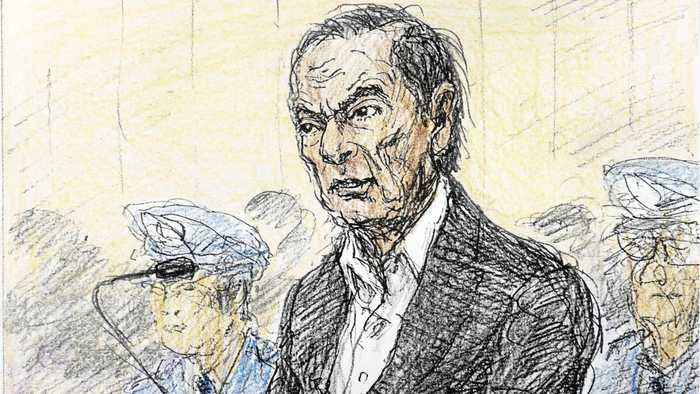 Ghosn Complains About Jail Conditions
