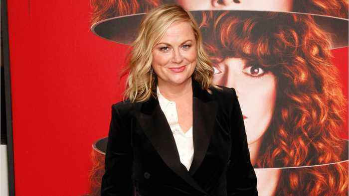 Amy Poehler is Comcast's New Commercial Cable Guy
