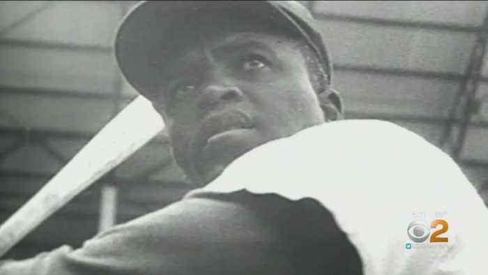 Jackie Robinson Day Celebrated In Brooklyn