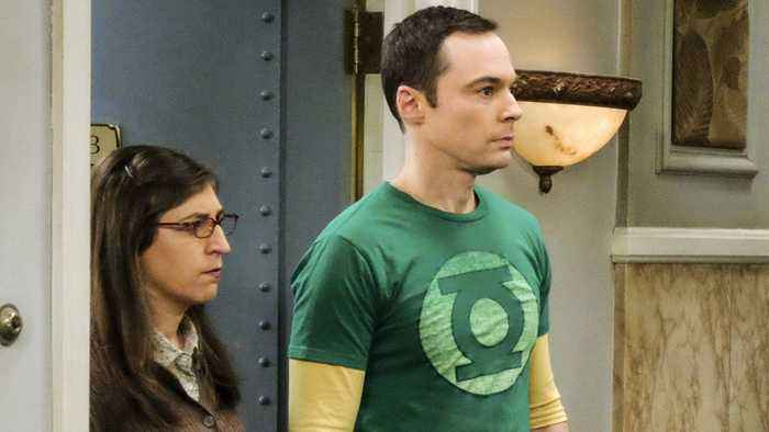 The 'Big Bang Theory' Cast Is Turning Its Gaze Towards The End