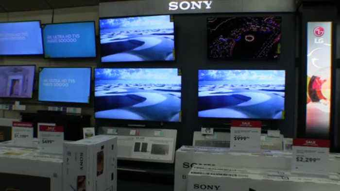 VIDEO What the Tech? Buying a TV