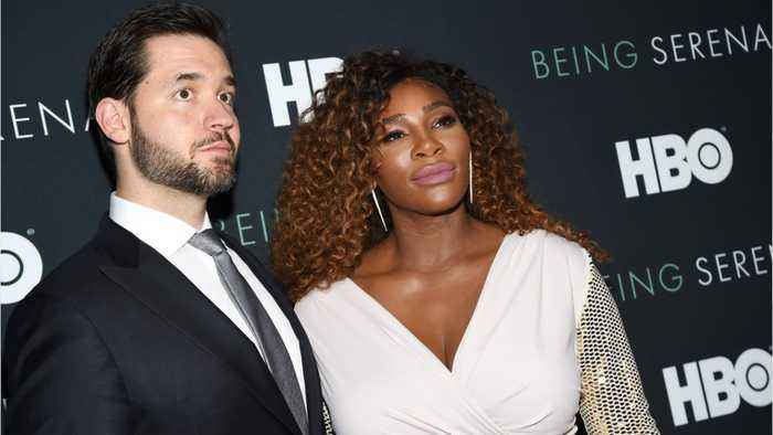 Serena Williams Encourages Women To Make The First Move