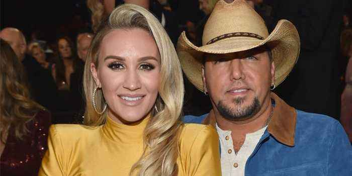 Pregnant Brittany Aldean Gets Emotional Reflecting On Her Fertility Issues — 'So Many Tears'