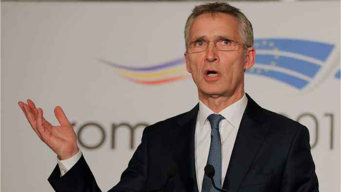 NATO To Continue Working With Moscow Regarding INF Treaty Violations